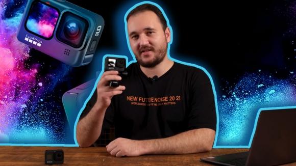 GoPro Hero 9 Black inceleme – Daha iyisi yok!