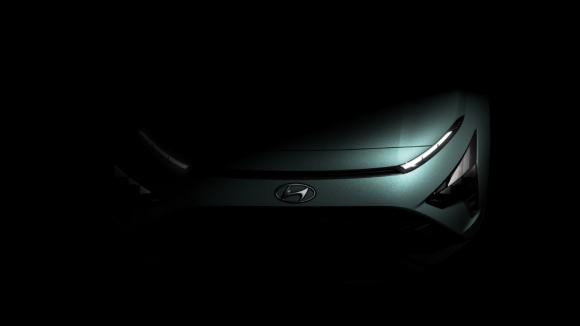 Türkiye'de üretilecek Hyundai Bayon görselleri paylaşıldı