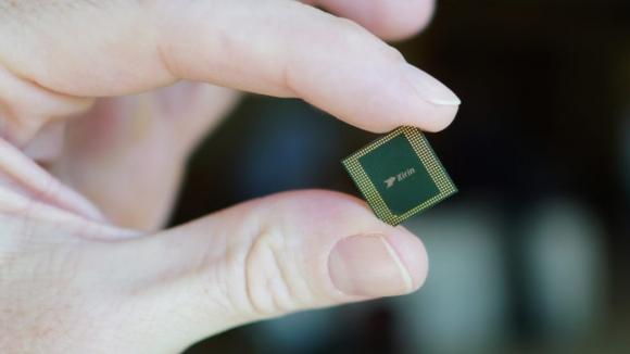 Huawei'nin yeni işlemcisi Kirin 9010 sızdırıldı