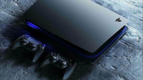 Siyah PlayStation 5 güvenlik tehditlerine takıldı