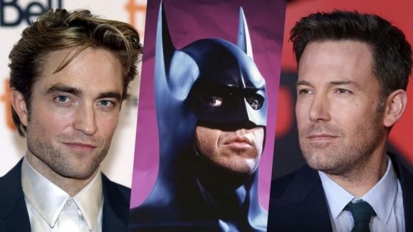 Efsane isimler tek Batman filminde buluşacak