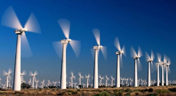 Güney Kore dünyanın en büyük rüzgar çiftliğini kuracak