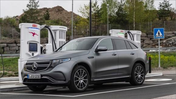 Mercedes-Benz'den şaşırtan ABD kararı