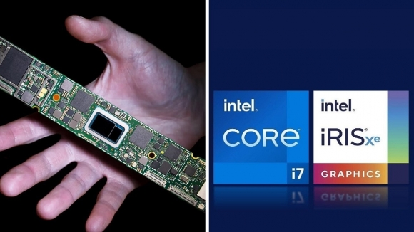 8 çekirdekli Intel Core i7-11800H performans testinde