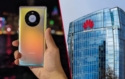 Huawei kan kaybediyor! Çin pazarı da tehlikede