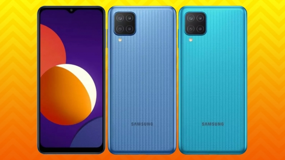 Samsung Galaxy M12 tanıtıldı: İşte özellikleri ve fiyatı
