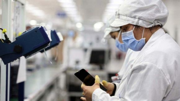 Xiaomi Türkiye fabrikasının açılışına üst düzey katılım