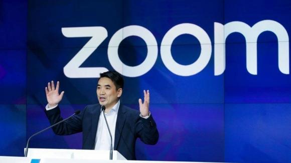 Zoom'un kurucusu 6 milyar dolarlık hisseyi devretti