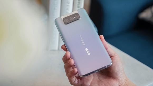 Asus Zenfone 8 çok önemli bir özelliğe sahip olacak