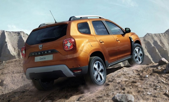 dacia duster 2018 hakk nda her ey teknoloji haberleri shiftdelete net. Black Bedroom Furniture Sets. Home Design Ideas